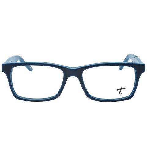 cd6c66363c8a1 Imagem de Óculos de Grau Infantil Tigor T. Tigre Masculino VTT091 C03 -  Acetato Verde