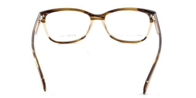 Óculos de Grau Marc by Marc Jacobs MMJ628 Tartaruga - Óptica ... d2b85cab4d