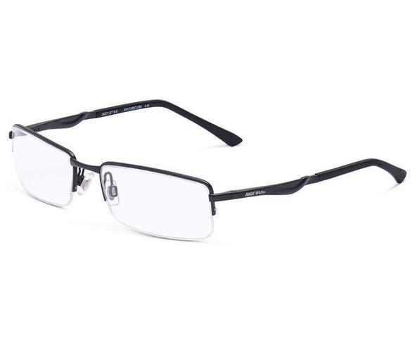Imagem de Óculos De Grau Masculino Mormaii Preto MO1627 117 Tam.54