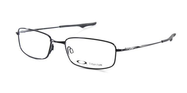 Óculos de Grau Oakley Keel Blade OX3125 0153 Tam.53 - Acessórios de ... c59e30b04f