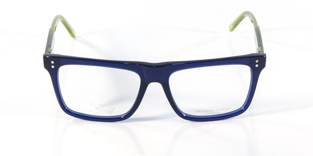b2603af9d Óculos de Grau Seventh Street S228 Azul/Verde - Óptica - Magazine Luiza