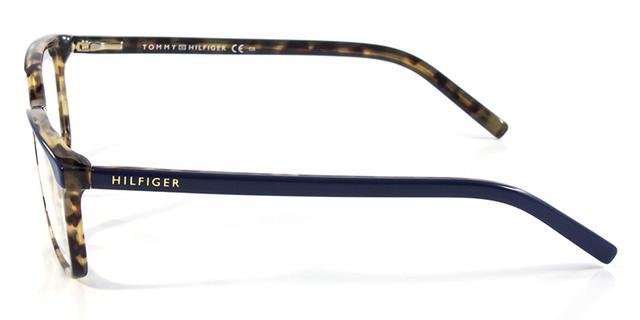 911825caca263 Óculos de Grau Tommy Hilfiger TH1123 Tartaruga - Acessórios de moda ...