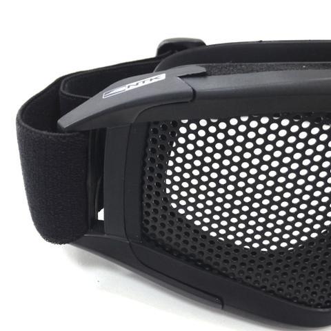 Imagem de Óculos De Proteção Com Tela Nautika Tático