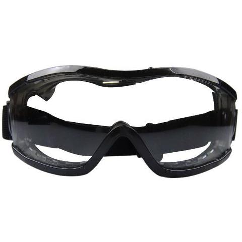 Imagem de Óculos de Proteção Lente Incolor Evolution - CARBOGRAFITE