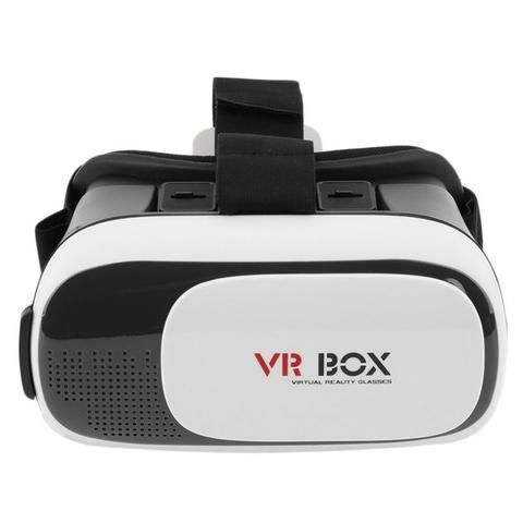 Imagem de Óculos De Realidade Virtual Vr Box