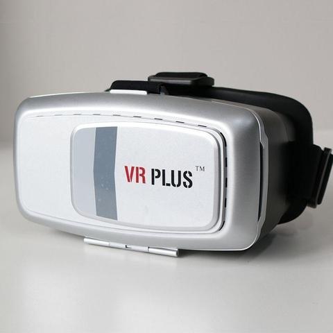 Imagem de Óculos de realidade virtual VR Plus