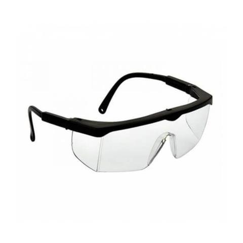 Imagem de Óculos de Segurança Incolor Polifer