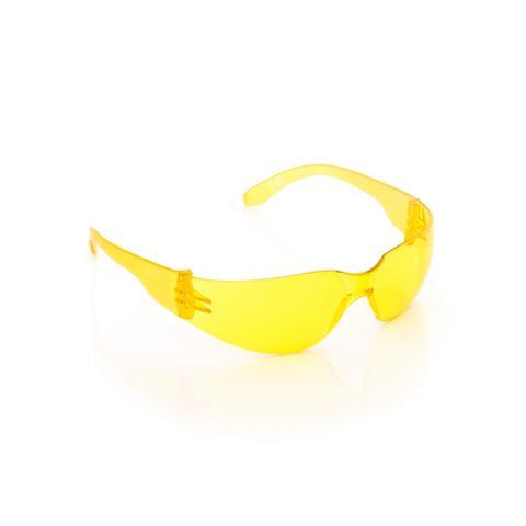 Imagem de Óculos de Segurança Vvision 200 Lente Amarela -CA: 42.717-