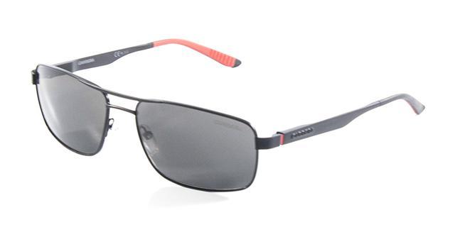 Óculos de Sol Carrera 8011 Preto Lente Cinza - Óculos de Sol ... 1e70d5eb68