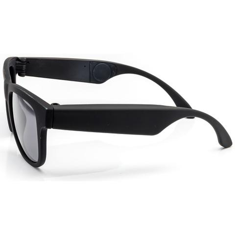 Imagem de Óculos de Sol com Bluetooth Lucyd Loud Lcd001 Preto
