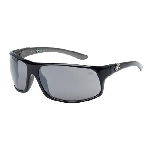 66bac36a2f56f Óculos De Sol El Cabo Preto Com Lente Espelhada Mormaii - Óculos de ...