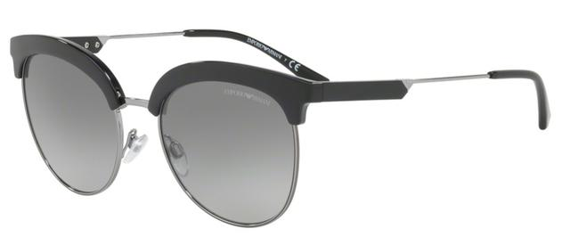 1b01e54d25904 Óculos de Sol Emporio Armani EA4102 5001 Preto - Óculos de Sol ...