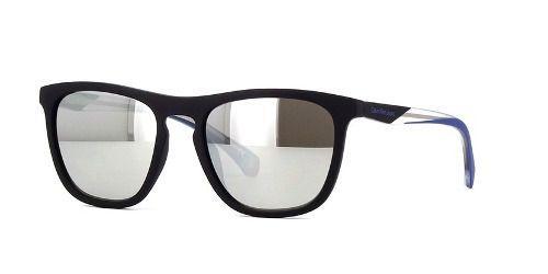 0d7bf8eca Óculos De Sol Feminino Calvin Klein Jeans Ckj821s 002 - Óculos de ...