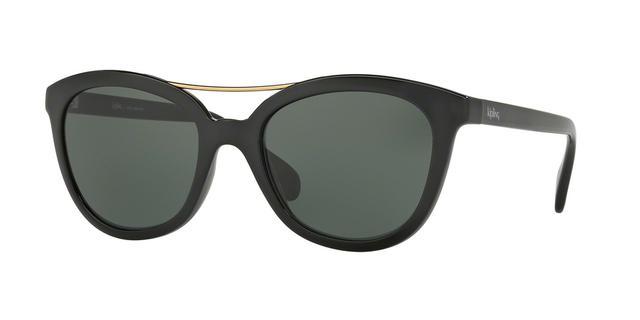 c0d1022759c47 Óculos de Sol Kipling KP4043 E471 Preto Lente Verde Tam 54 - Óculos ...