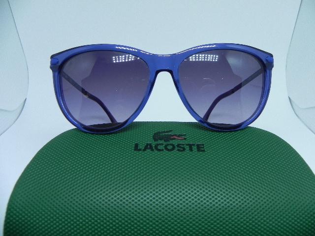 add041da0fa7b Oculos de sol Lacoste L812S 424 56 - Óculos de Sol - Magazine Luiza