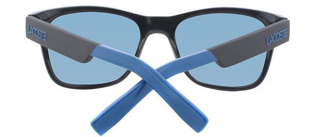 Óculos de Sol Lacoste Masculino L829S 001 - Óculos de Sol - Magazine ... f463d8b248