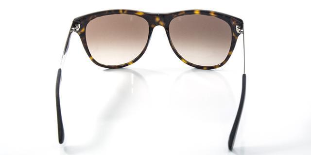 Óculos de Sol Marc by Marc Jacobs MMJ408 Marrom Tartaruga - Óculos ... cf46608304