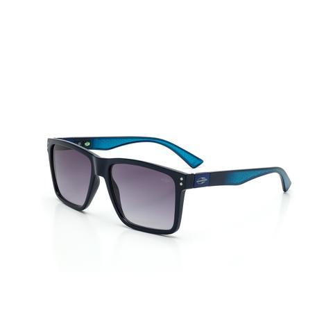 Imagem de Óculos de Sol Mormaii CAIRO M0075 K97 33 Azul Lente Cinza Degradê  Tam 54 00a39126bf