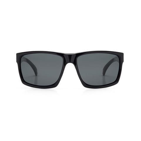 0ec48536c Imagem de Oculos de sol mormaii carmel nxt infantil preto brilho PRETO