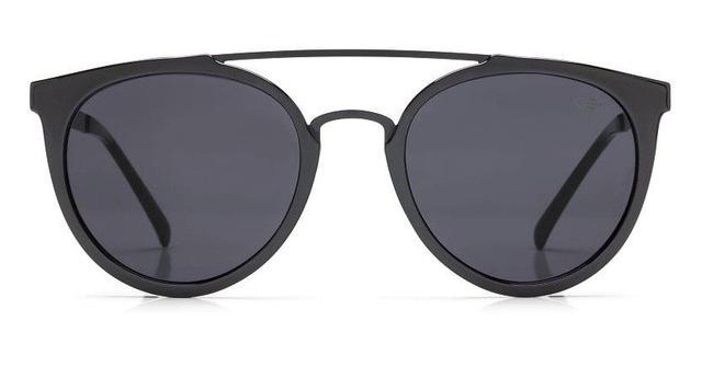 ea4a44d3e45ec Imagem de Óculos de sol mormaii los angeles preto brilho lente cinza preto