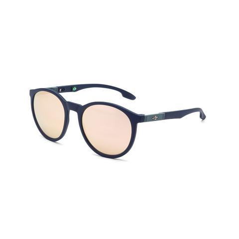 Imagem de Óculos de Sol Mormaii MAUI M0035 I36 46 Azul Lente Espelhada Rosa  Tam 51 8c1936bb6f