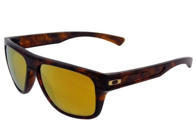 Óculos De Sol Oakley Breadbox Polarizado OO9199 05 - Oakley original ... 3922d5b190