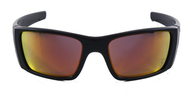fcde594232928 Imagem de Óculos de Sol Oakley Fuel Cell Ferrari OO9096 Preto Lente Rubi  Iridium
