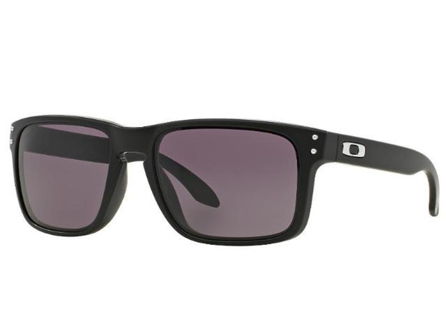 fdde497c1 Óculos De Sol Oakley Holbrook OO9102 01 Tam.55 - Oakley original ...