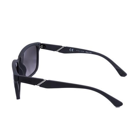 Imagem de Óculos de Sol Police SPL350 COL.09U5 - acetato preto fosco, lente 79e4a11a1b
