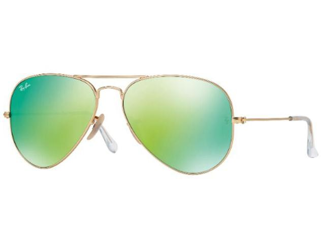 4bd85beff Óculos De Sol Ray Ban Aviador RB3025 112/19 Tam.58 - Ray ban ...
