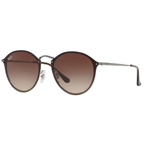 2b715def1e7a4 Óculos de Sol Ray Ban Blaze Round RB3574N 004 13 59 - Óculos de Sol ...