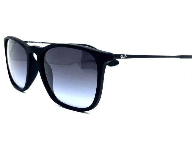 Oculos de sol Ray Ban Chris RB 4187L 622 8G 54 - Óculos de Sol ... db8089e93a