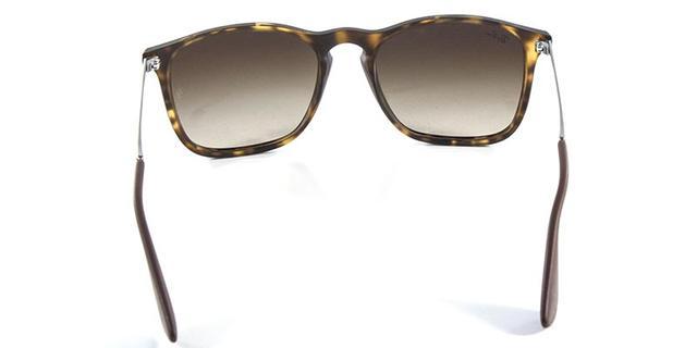 Óculos de Sol Ray Ban Chris RB4187 Tartaruga - Ray-ban - Óculos de ... 4dfbc75579