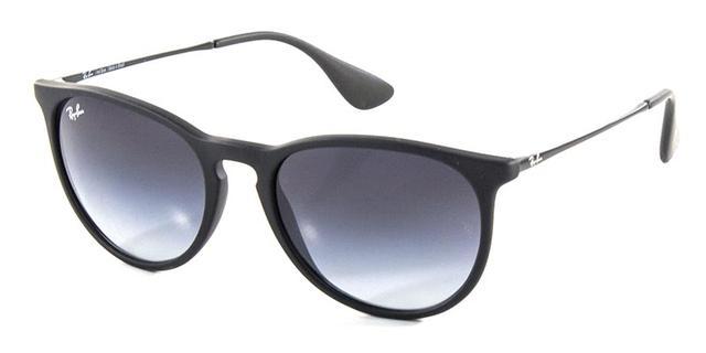Óculos de Sol Ray Ban Erika RB4171 Preto - Ray-ban - Óculos de Sol ... daaeb8d201