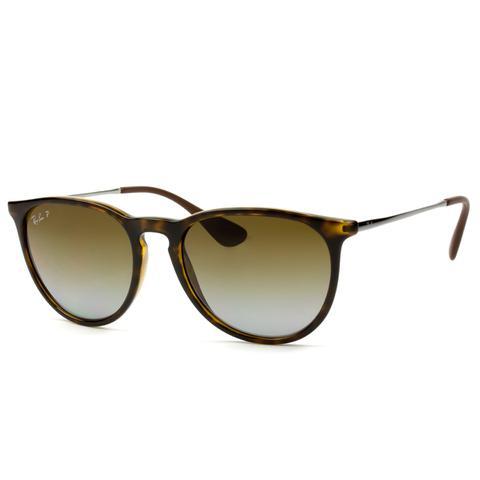 Óculos de Sol Ray-Ban Erika RB4171L 710 T5 Polarizado - Óculos de ... 3f6920210c