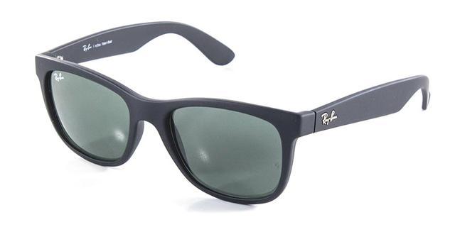 1795236d935a7 Óculos De Sol Ray Ban Highstreet Quadrado RB4219 Preto - Ray-ban ...
