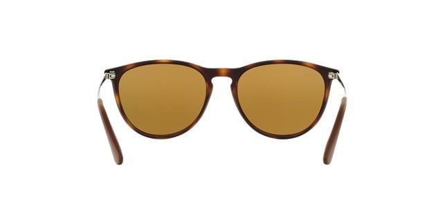 Imagem de Óculos de Sol Ray Ban Junior Erika RJ9060 Tartaruga Lente  Espelhada Rosa Marrom 9d77a9d4db