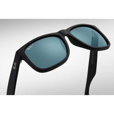 0d9d9a31cfc8d Óculos De Sol Ray Ban Justin Rb4165l 622 2v - Ray-ban - Óculos de ...