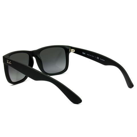 Óculos de Sol Ray-Ban Justin RB4165L 622 T3 57 Polarizado - Óculos ... 1fcdffcb22