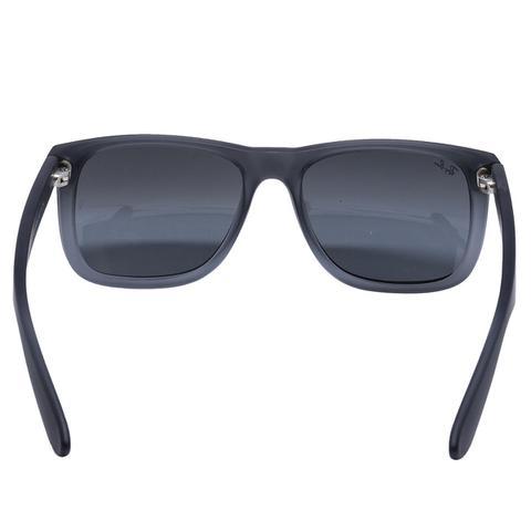 Imagem de Óculos de Sol Ray Ban Justin RB4165L 852 88 - Acetato Preto Fosco 76c0edaa76