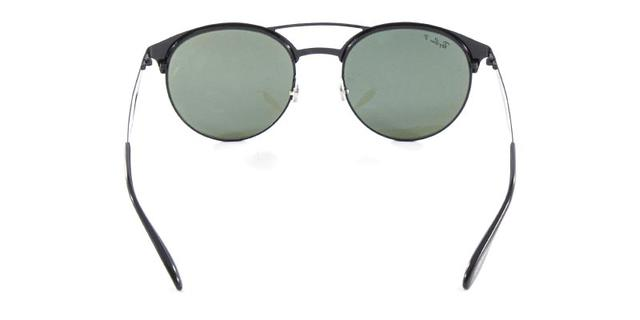 f75aa6a8176a1 Óculos de Sol Ray Ban RB3545 Preto Lente G15 - Ray-ban - Óculos de ...