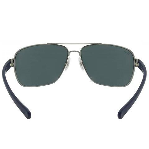 44ce73a66ab63 Óculos de Sol Ray Ban RB3567L 041 87 66 - Óculos de Sol - Magazine Luiza