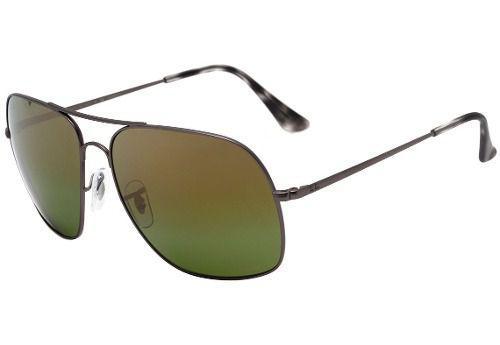 Óculos De Sol Ray Ban Rb3587-ch 029 60 - Ray-ban - Óculos de Sol ... 68cbf2a7fc