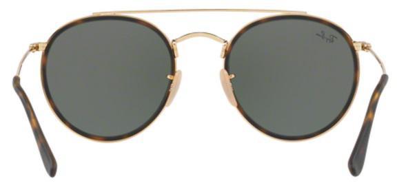 Óculos de Sol Ray Ban RB3647N Ouro - Ray-ban - Óculos de Sol ... d225fd9ae1