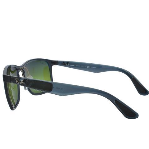 3c904d836 Imagem de Óculos de Sol Ray Ban Unissex Chromance Polarizado RB4264 876/6O  - Acetato