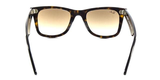 Imagem de Óculos de Sol Ray Ban Wayfarer Clássico Original RB2140 Tartaruga e389b7136b