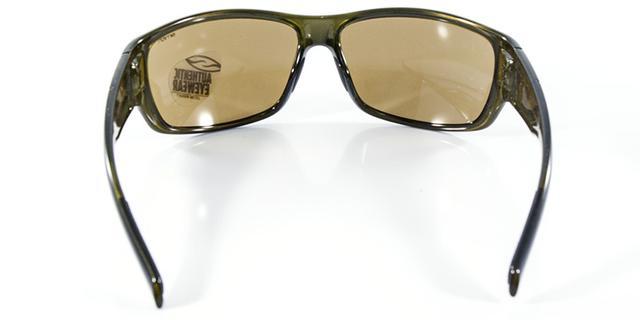 Óculos de Sol Smith Frontman Marrom - Óculos de Sol - Magazine Luiza f52e979212