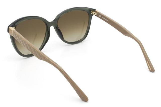 dc2f2ec4eb4aa Óculos de Sol Victor Hugo SH1713 06S8 55 Marrom - Óculos de Sol ...