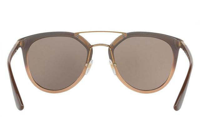 6872277b58261 Óculos de Sol Vogue VO5164S 25605A 52 Marrom - Óculos de Sol ...