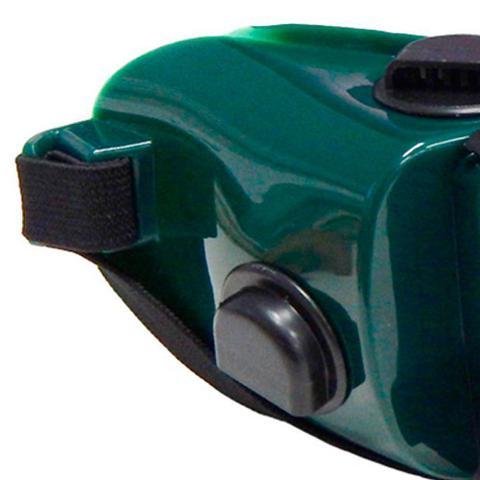 Imagem de Óculos De Solda Cg 500 Visor Articulado - CARBOGRAFITE